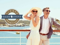Seabourn's summer opportunity event